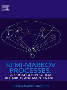 Ebook in inglese Semi-Markov Processes Grabski, Franciszek