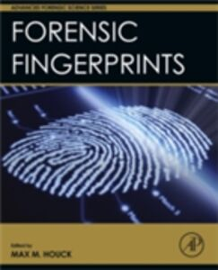 Ebook in inglese Forensic Fingerprints -, -