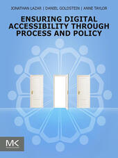 Ensuring Digital Accessibility through Process and Policy