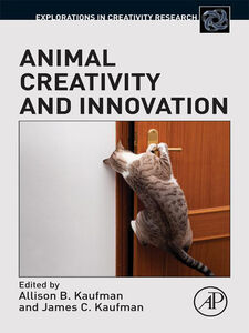Ebook in inglese Animal Creativity and Innovation -, -