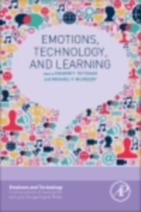 Ebook in inglese Emotions, Technology, and Learning -, -