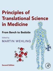 Ebook in inglese Principles of Translational Science in Medicine -, -