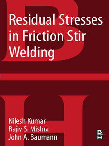 Foto Cover di Residual Stresses in Friction Stir Welding, Ebook inglese di AA.VV edito da Elsevier Science