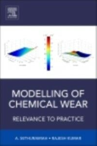 Foto Cover di Modeling of Chemical Wear, Ebook inglese di Rajesh Kumar,A. Sethuramiah, edito da Elsevier Science