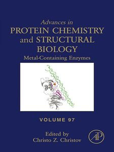Ebook in inglese Metal-containing enzymes -, -