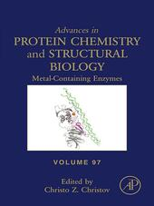 Metal-containing enzymes