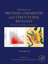 Biomolecular Modelling and Simulations