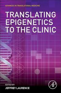 Translating Epigenetics to the Clinic - cover