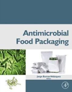 Foto Cover di Antimicrobial Food Packaging, Ebook inglese di  edito da Elsevier Science