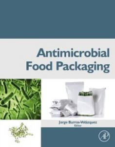 Ebook in inglese Antimicrobial Food Packaging -, -