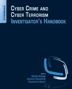 Ebook in inglese Cyber Crime and Cyber Terrorism Investigator's Handbook -, -