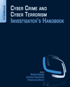 Ebook in inglese Cyber Crime and Cyber Terrorism Investigator's Handbook -, -