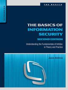 Ebook in inglese The Basics of Information Security Andress, Jason