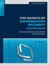The Basics of Information Security