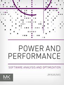 Ebook in inglese Power and Performance Kukunas, Jim