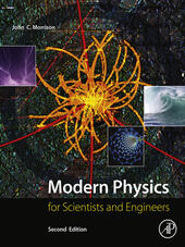 Modern Physics: for Scientists and Engineers