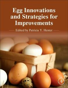 Egg Innovations and Strategies for Improvements - cover