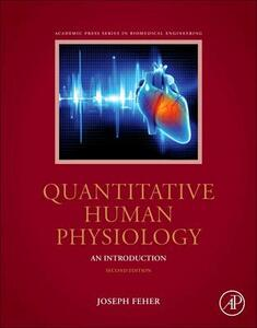 Quantitative Human Physiology: An Introduction - cover