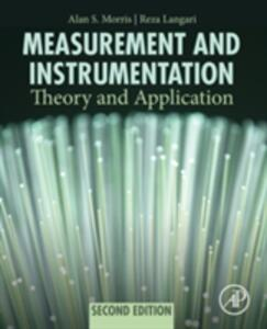 Measurement and Instrumentation: Theory and Application - Alan S. Morris,Reza Langari - cover