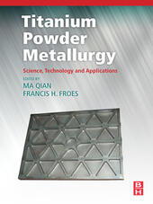 Titanium Powder Metallurgy
