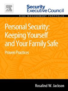 Ebook in inglese Personal Security Jackson, Rosalind