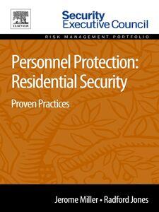 Foto Cover di Personnel Protection, Ebook inglese di Radford Jones,Jerome Miller, edito da Elsevier Science