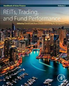 Handbook of Asian Finance: REITs, Trading, and Fund Performance, Volume 2 - cover