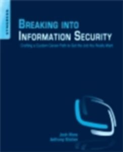 Foto Cover di Breaking into Information Security, Ebook inglese di AA.VV edito da Elsevier Science