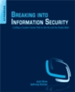 Ebook in inglese Breaking into Information Security Liu, Chris , More, Josh , Stieber, Anthony J.