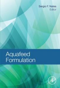 Ebook in inglese Aquafeed Formulation -, -