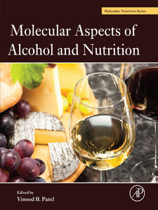 Ebook in inglese Molecular Aspects of Alcohol and Nutrition