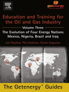 Ebook in inglese Education and Training for the Oil and Gas Industry Andrews, Phil , Augustus, Simon , Playfoot, Jim