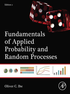Ebook in inglese Fundamentals of Applied Probability and Random Processes Ibe, Oliver