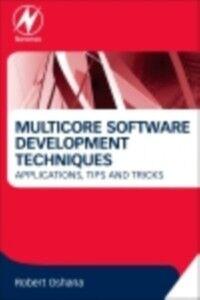 Ebook in inglese Multicore Software Development Techniques Oshana, Robert