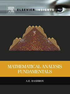 Ebook in inglese Mathematical Analysis Fundamentals Bashirov, Agamirza