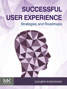 Ebook in inglese Successful User Experience Rosenzweig, Elizabeth
