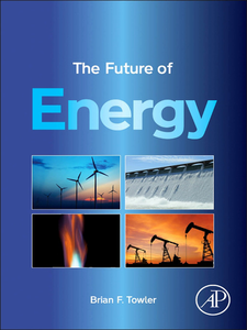 Ebook in inglese The Future of Energy Towler, Brian F.