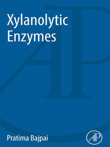 Ebook in inglese Xylanolytic Enzymes Bajpai, Pratima