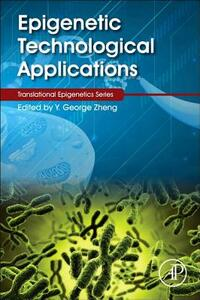 Epigenetic Technological Applications - cover