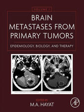Brain Metastases from Primary Tumors Volume 1