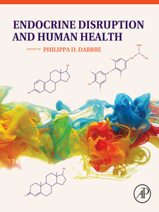 Ebook in inglese Endocrine Disruption and Human Health -, -