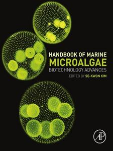 Ebook in inglese Handbook of Marine Microalgae -, -