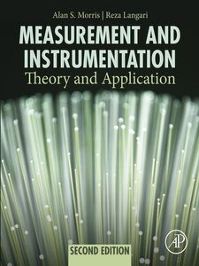 Ebook in inglese Measurement and Instrumentation Langari, Reza , Morris, Alan S