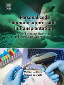 Ebook in inglese Personalized Immunosuppression in Transplantation -, -