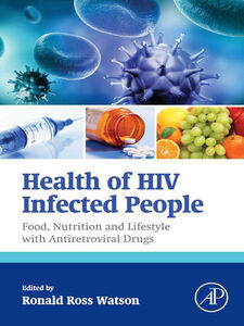 Ebook in inglese Health of HIV Infected People -, -