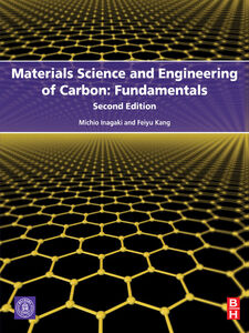 Ebook in inglese Materials Science and Engineering of Carbon Inagaki, Michio , Kang, Feiyu