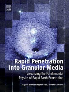 Ebook in inglese Rapid Penetration into Granular Media Bless, Stephen , Iskander, Magued , Omidvar, Mehdi