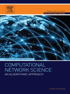 Ebook in inglese Computational Network Science Hexmoor, Henry