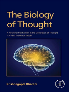 Ebook in inglese The Biology of Thought Dharani, Krishnagopal