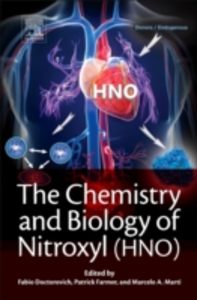 Ebook in inglese Chemistry and Biology of Nitroxyl (HNO) -, -